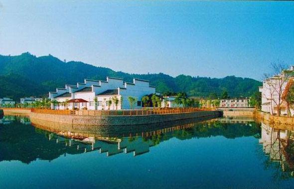 温泉福泉山庄 郴州旅游景点 -张家界自助游